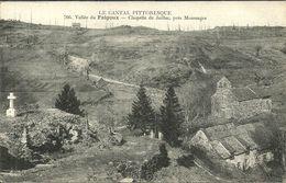 JAILLAC - Vallée Du Falgoux, Chapelle De J. Près MOUSSAGES       -- L R A L 766 - Other Municipalities