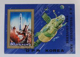 1 Stamp : North Korea - Blocks & Sheetlets