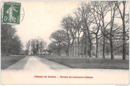 60-CHAALIS-N°C-3398-E/0209 - Autres Communes