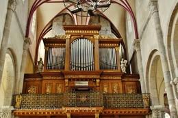 Lannilis (29)- Orgue De L'Eglise Saint-Pierre Et Saint-Paul (Edition à Tirage Limité) - Andere Gemeenten