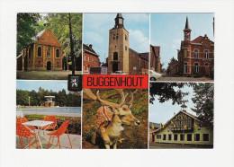 BUGGENHOUT - Groeten Uit Buggenhout  (2574) - Buggenhout