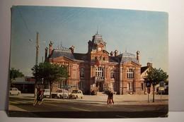 MORMANT    -   La  Mairie   - ( Pas De Reflet Sur L'original ) - Mormant