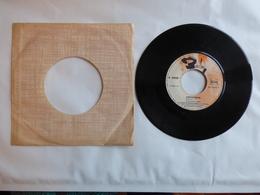 EP 45T BREL  LABEL BARCLAY 60520   AMSTERDAM  JUKE BOX - Disco & Pop