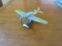 BY09 Avion, Ilyushin IL-II, Shturmovik 1-103 - Luchtvaart