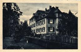 Giessen, Kinderklinik Der Ludwigs-Universität, Ca. 30er/40er Jahre - Giessen