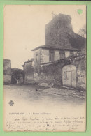 CONFOLENS : Ruines Du Donjon. Dos Simple. 2 Scans. Edition CCCC. Lire Descriptif - Confolens