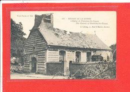 80 FONTAINE Les CAPPY Cpa L ' Eglise                 344 Lelong - France