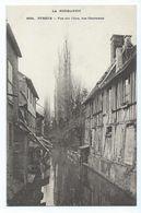 Evreux - Vue Sur L'Iton, Rue Chartraine - Evreux