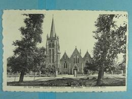 La Panne Eglise Saint-Pierre - De Panne