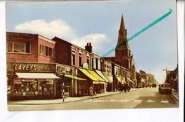 45316 FREEMAN STREET GRIMSBY - England