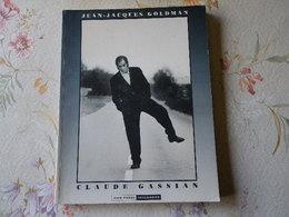 JEAN-JACQUES GOLDMAN LIVRE 1991 REGARDEZ MES VENTES ! J'EN AI D'AUTRES - Magazines: Subscriptions