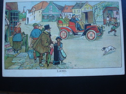 LAND  Voor 1906 - Fantasie