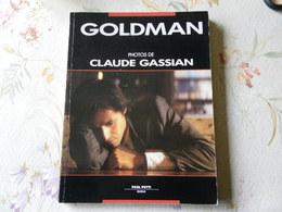 JEAN-JACQUES GOLDMAN LIVRE 1988 REGARDEZ MES VENTES ! J'EN AI D'AUTRES - Magazines: Abonnements