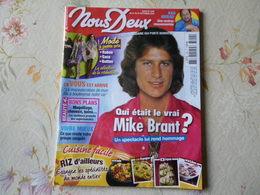 MIKE BRANT VOIR PHOTO... ANCIEN MAGAZINE...REGARDEZ MES VENTES ! J'EN AI D'AUTRES - Magazines: Abonnements