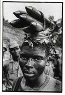 G 24 CARON GAMMA  Biafra - Photographie