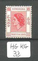HG KG YT 180 * - Hong Kong (...-1997)