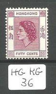 HG KG YT 183 * - Hong Kong (...-1997)