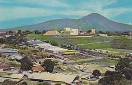 El Salvador - Molinos Y Zona Industrial - El Salvador