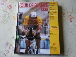 TOUR DE FRANCE VOIR PHOTO... ANCIEN LIVRE...REGARDEZ MES VENTES ! J'EN AI D'AUTRES - Magazines: Abonnements