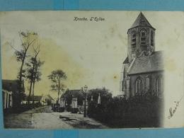 Knocke L'Eglise - Knokke