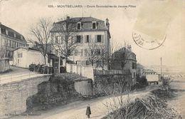 Montbéliard 105 Helbling - Montbéliard
