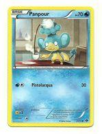 Pokemon - Panpour, - Pokemon