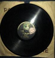 """""""Ramona"""" Valse + """"Les Trois Roses"""" Robert MARINO Tanz Danse Disque Vinyle 78 Trs PATHE X. 3399 Phonographe - 78 Rpm - Gramophone Records"""