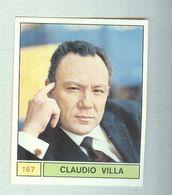 CLAUDIO VILLA...CANTANTE. .CANTANTI...MUSICA LEGGERA....POP....MUSIC - Music & Instruments