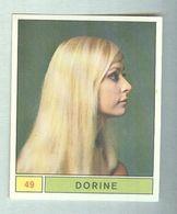 DORINE....CANTANTE. .CANTANTI...MUSICA LEGGERA....POP....MUSIC - Music & Instruments