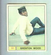BRENTON WOOD...CANTANTE. .CANTANTI...MUSICA LEGGERA....POP....MUSIC - Music & Instruments
