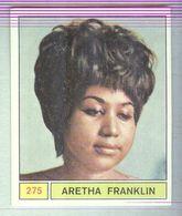 ARETHA FRANKLIN...CANTANTE. .CANTANTI...MUSICA LEGGERA....POP....MUSIC - Music & Instruments