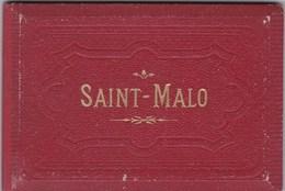 SAINT MALO /pont Roulant,vue Générale,casino,tour Solidor,sous Préfecture,st Enogat,paramé - Saint Malo
