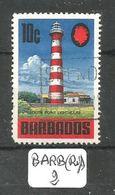 BAR(Rep) YT 311a Ob - Barbados (1966-...)
