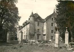 Dep - 23 - SAINT AGNANT PRES CROCQ Le Theil Colonie De Vacances Du Perreux Sur Marne  Chateau XV Siecle - France