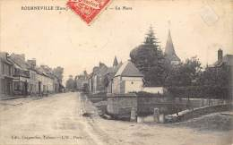 EURE 27  BOURNEVILLE  LA MARE - Other Municipalities
