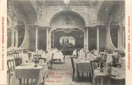 France - 33 - Bordeaux - Jardin-Restaurant 10 Rue Voltaire - Bordeaux