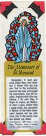 S. BERNARD  - (VAT.2646 - 7...) - Religione & Esoterismo