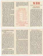S. BERNARD  - (VAT.2646 - 8...) - Religione & Esoterismo