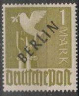 Berlin   17a * Charnela. 1948 - [5] Berlin