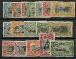 Congo Belge (1894) N 14 A 29 (Charniere) - 1884-1894 Précurseurs & Leopold II