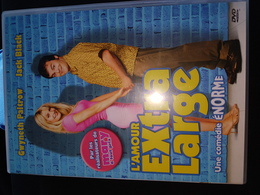 DVD L Amour Extra Large - Comedy