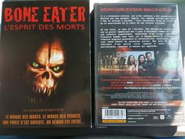 DVD Bonne Rater L Esprit Des Morts - Horror