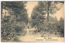Heide - Minnedreefje 1923  (Geanimeerd) - Kalmthout