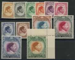 Libye (1952) N 126 A 137 (charniere) - Libye