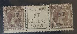 Puerto Rico N° 175 - Puerto Rico