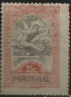 Portugal 1928 Postal Tax Stamps Olympic Games Issue PT7 Hurdler MNH - Post