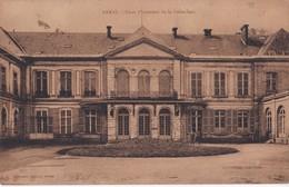 ARRAS                          Cour D'honneur De La Prefecture                   Timbree - Arras