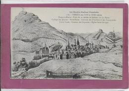 70.- VESOUL  Au XVIe Et XVIIe Siècle - Vesoul