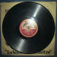 """Marche Turque"" MOZART+""Ruines D'Athènes"" BEETHOVEN Turquie Grece Disque Vinyle 78 T Tours GRAMOPHONE K.5848 Phonographe - 78 Rpm - Gramophone Records"