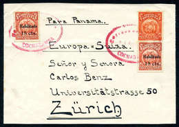 Beleg SÜDAMERIKA: Posten 198 Belege - Argentinien (30), Bolivien (20), Brasilien (82), Chile (35), Kolumbien (31) - Dabe - Stamps